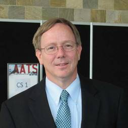 Photo of Michael T. Jaklitsch,  MD
