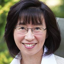 Photo of Jeannie Lee,  MD, PhD