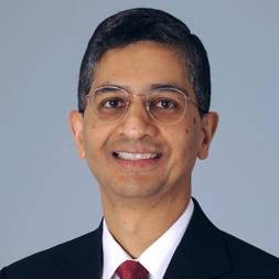 Photo of Vikas P. Sukhatme,  MD, ScD