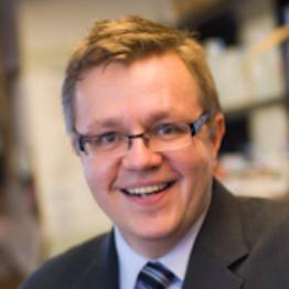 Photo of Pasi A. Janne,  MD, PhD