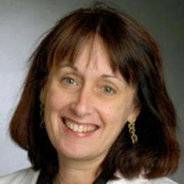 Photo of Rochelle G. Scheib,  MD