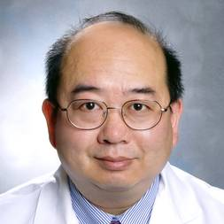 Photo of Barry H. Paw,  MD, PhD