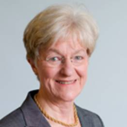 Photo of Nancy L. Harris,  MD