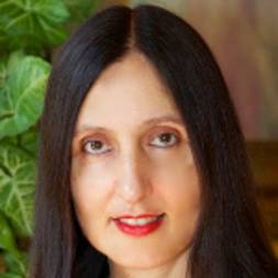 Photo of Sanja Percac-Lima,  MD, DMD, PhD
