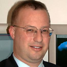 Photo of Ron Kikinis,  MD