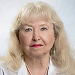 Photo of Geraldine S. Pinkus,  MD