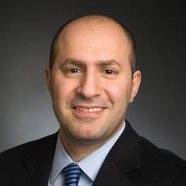 Dr. Toni Choueiri