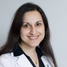 Photo of Aliyah R. Sohani,  MD