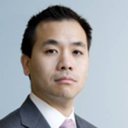 Photo of Yi-Bin A. Chen,  MD