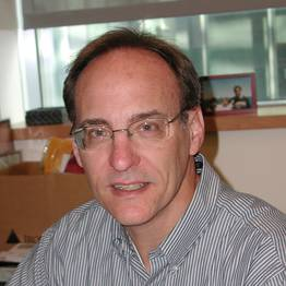 Photo of Steven P. Balk,  MD, PhD
