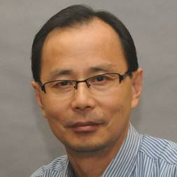 Photo of Wei Zhang,  PhD