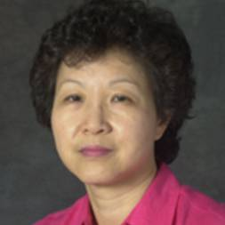 Photo of Helen H. Wang,  DrPH, MD