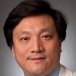 Photo of Zhenglun Zhu,  MD, PhD