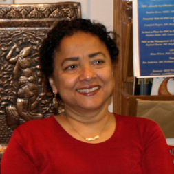 Photo of Tayyaba Hasan,  PhD