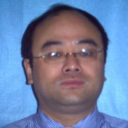 Photo of Xudong Huang,