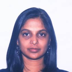 Photo of Sunita Setlur,  PhD