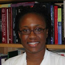 Photo of Nadine Jackson McCleary,  MD, MPH