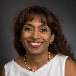 Photo of Rani E. George,  MD, PhD