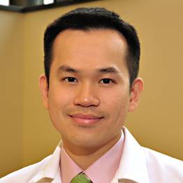 Photo of Paul L. Nguyen,  MD