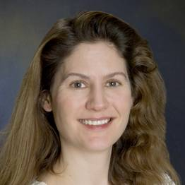 Photo of Rachael A. Clark,  MD, PhD