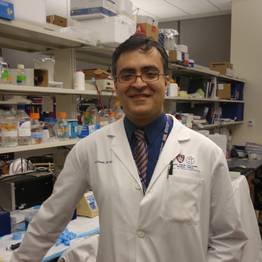 Photo of Akash Patnaik,  MD, PhD