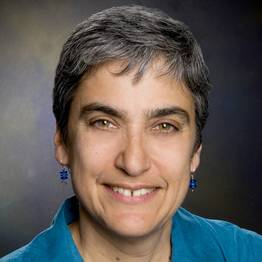 Photo of Nancy Berliner,  MD
