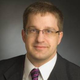 Photo of David P. Steensma,  MD