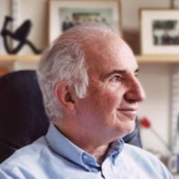 Photo of Alfred L. Goldberg,  PhD