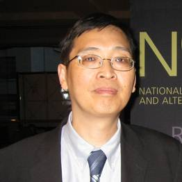 Photo of Weidong Lu,  MB, PhD, MPH