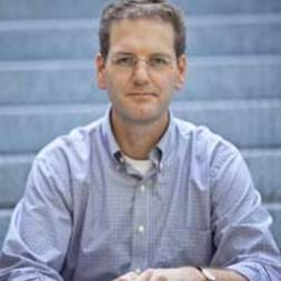 Photo of David T. Breault,  MD, PhD