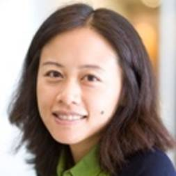 Photo of Tiffany Horng,  PhD