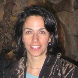 Photo of Nika Danial,  PhD