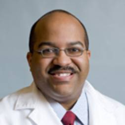 Photo of Abner Louissaint,  Jr., MD, PhD