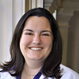 Photo of Laura S. Dominici,  MD