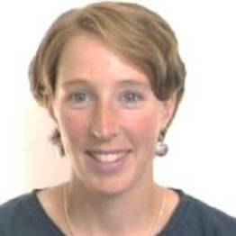 Photo of A. Heather Eliassen,  ScD