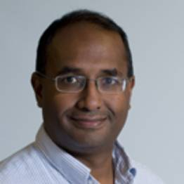 Photo of Jay Rajagopal,  MD