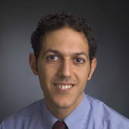 Photo of Rameen Beroukhim,  MD, PhD