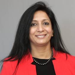 Photo of Ritu R. Gill,  MD