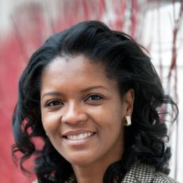 Photo of Cassandra Okechukwu,  ScD, MPH, MSN