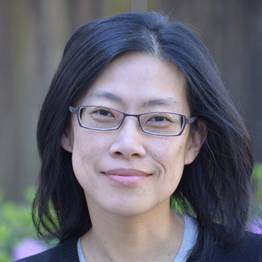 Photo of Joanna Yeh,  PhD