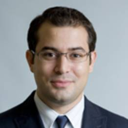 Photo of Alexander G. Marneros,  MD, PhD