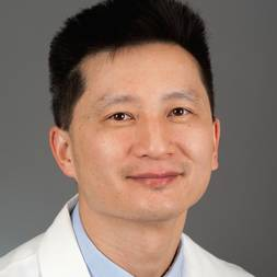 Photo of Stephen A. Huang,  MD