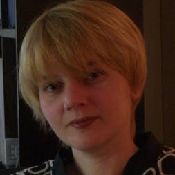 Photo of Mihaela Gadjeva,  PhD