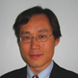 Photo of Frank B. Hu,  MD, PhD