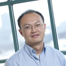 Photo of Xu Wu,  PhD