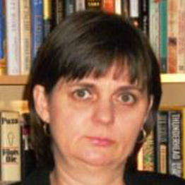 Photo of Marianna Torok,  PhD