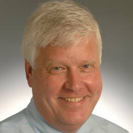 Photo of Lee Gehrke,  PhD