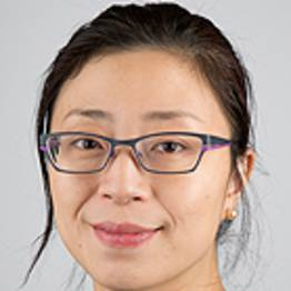 Photo of Huihui Ye,  MD