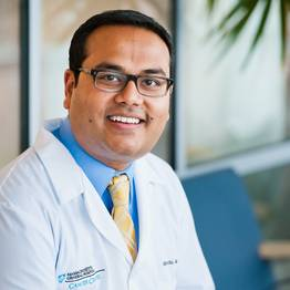Photo of Aditya Bardia,  MD, MPH