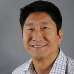 Photo of Jin Ho Park,  PhD